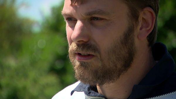 Pierre Lemesle, un apiculteur au chevet des abeilles noires