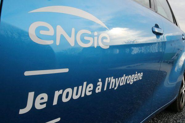 """Le contrat été passé dans le cadre du projet """"Zero Emission Valley"""" lancé par la Région Auvergne-Rhône-Alpes et dont la mise en oeuvre est assurée par la société Hympulsion qui compte notamment à son capital Engie, Michelin et le Crédit agricole."""