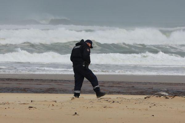 Plusieurs kilos de cocaïne avaient été découverts sur la plage de Moliets début novembre.