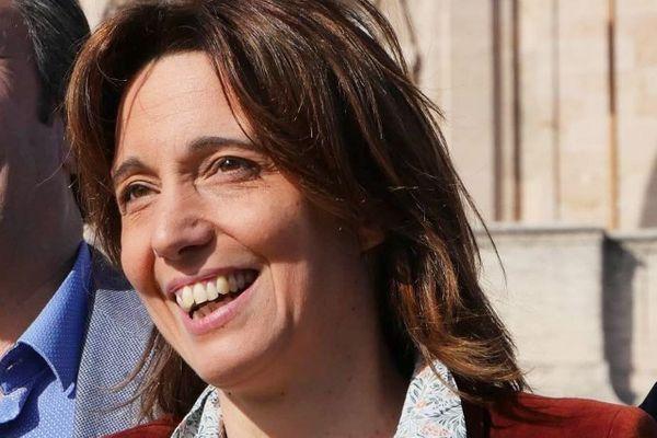 Municipales 2020 : Sophie Camard élue dans le 1er secteur de Marseille.