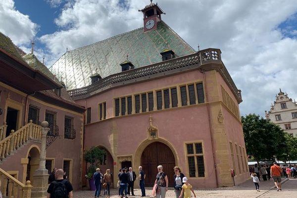 Le Koïfhus de Colmar ouvre ses portes le 6 août après plus d'un an de travaux.