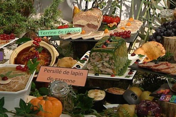 """Une journée """"chasse et venaison"""" est organisée par la Foire internationale et gastronomique de Dijon."""