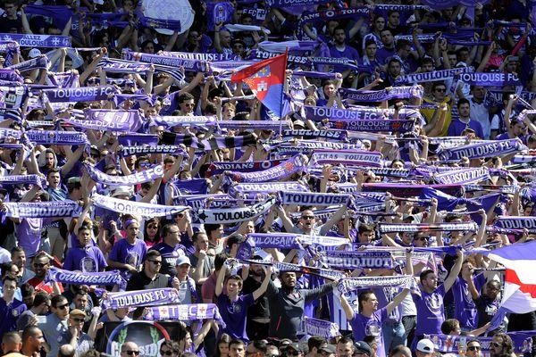 Les supporters des violets pourront être remboursés des 6 matches non joués au Stadium et profiter de remises pour leur fidélité la saison prochaine.