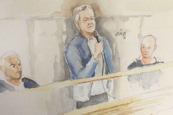 Les aveux passés par Pascal Jardin lors de son arrestation en 2014 devraient de nouveau jouer un rôle crucial dans son procès en appel devant la cour d'appel de Côte-d'Or.