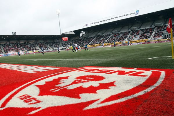 Le stade Marcel Picot.