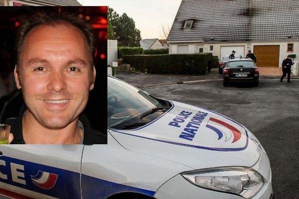 Olivier Aras a tué 3 personnes avant de se suicider.