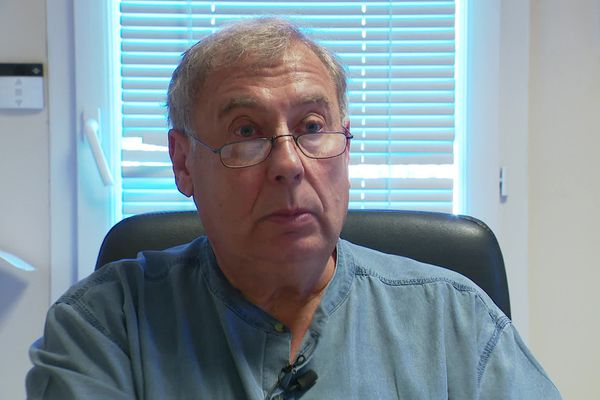 Le Docteur Patrick Bellier, pneumologue anti-masque de Sainte-Foy-lès-Lyon, convoqué devant le conseil de l'Ordre des médecins du Rhône ce vendredi 18 septembre