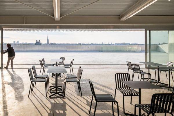 La Meca offre une vue remarquable sur Bordeaux.