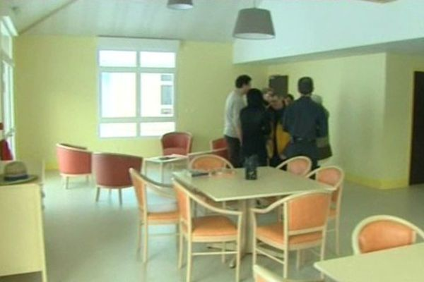 une structure d'accueil pour adultes autistes dans la Somme