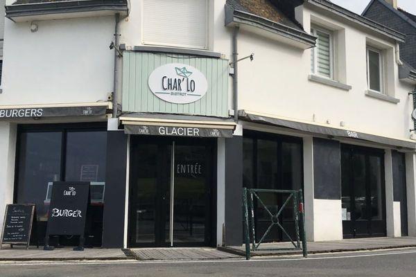 Ce restaurant de Douarnenez a mis en place de la vente à emporter sur commande pour faire face à la crise