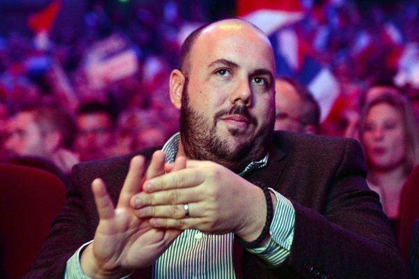 En 2015, Philippe Vardon est président du mouvement politique identitaire Nissa Rebela à Nice
