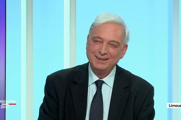 Résultats Municipales 2020 : Bruno Schira élu maire du Dorat
