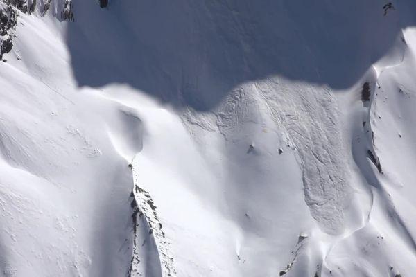 Quatre personnes ont perdu la vie dans une avalanche qui a ravagé les pentes du col du Galibier, le 8 mai 2021.