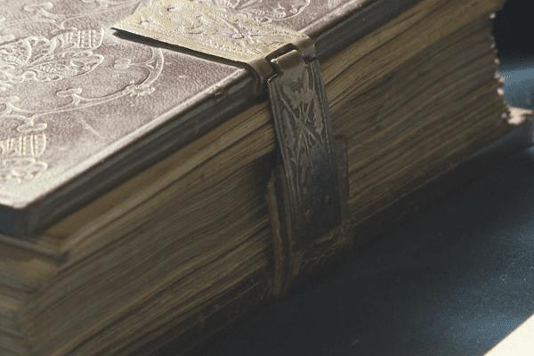 Le recueil rassemble trois manuscrits de trois siècles différents.