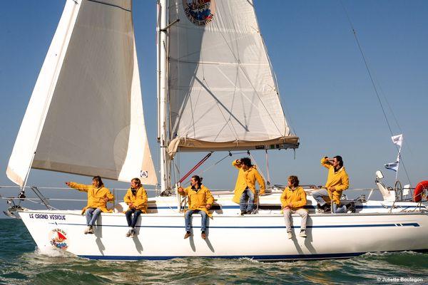 En octobre prochain, The Big Idea met le cap sur les Antilles avec leurs instruments dans les soutes.