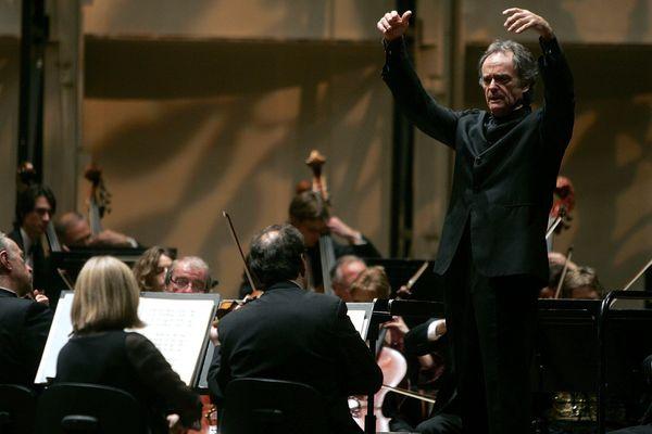 La moitié du budget de l'Orchestre National de Lille est assurée par la région.