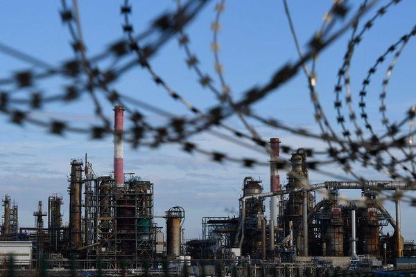 Un projet de modernisation initié en 2015 pousse la raffinerie à réduire son effectif