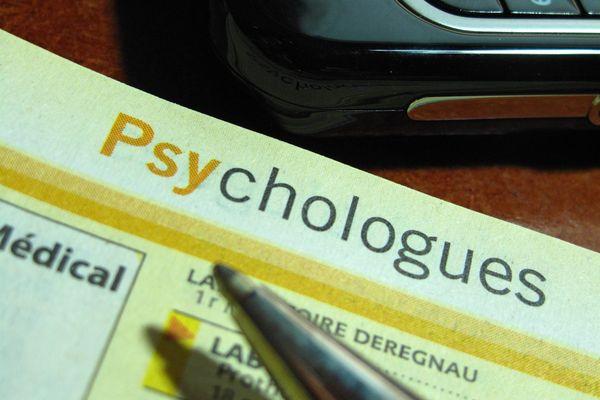 Le réseau Apesa,Aide psychologique pour les entrepreneurs en souffrance aiguë, propose jusqu'à cinq consultations gratuites avec des psychologues.