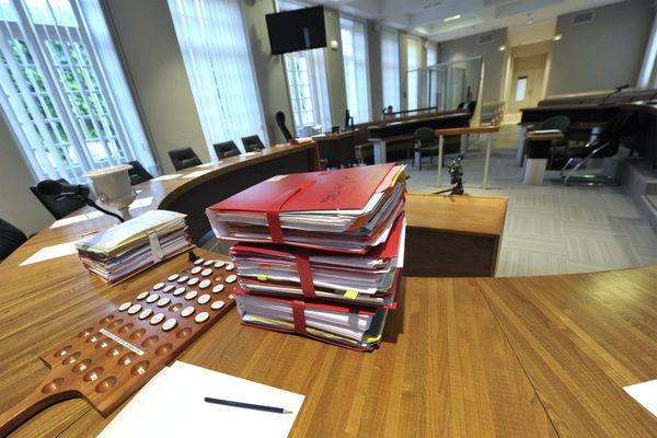 Le procès s'est tenu à la cour d'assises de Bourges. Photo d'illustration