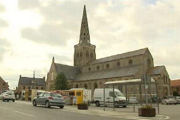 L'ancien prêtre de Bollezeele dans les Flandres va être jugé pour des actes de pédophilie commis sur une trentaine de jeunes dans les paroisses où il a officié