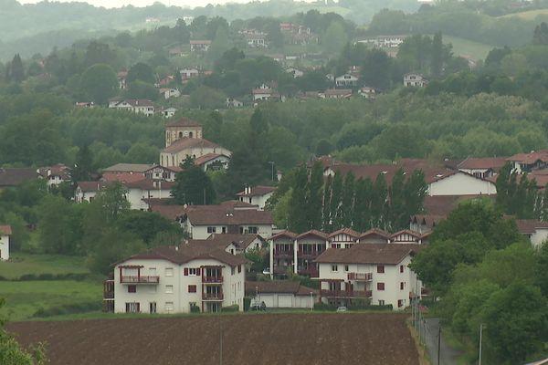 Senpere Saint-Pée-sur-Nivelle