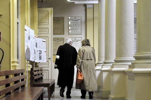 Image d'illustration. Le tribunal de commerce de Toulouse doit se prononcer sur la mise sous séquestres des titres de l'actionnaire chinois de l'aéroport de Blagnac