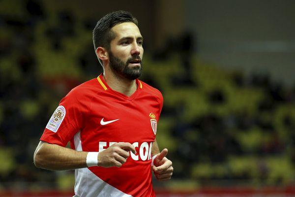 Le contrat du joueur arrive à terme en juin 2018.