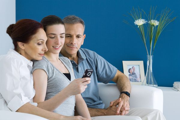 Le parent doit être capable de travailler sa relation avec son enfant et de s'intéresser à son monde.