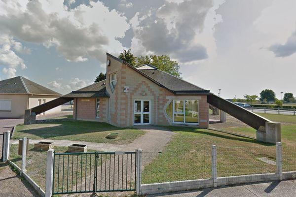 Mairie de Montaure / Terres de Bord