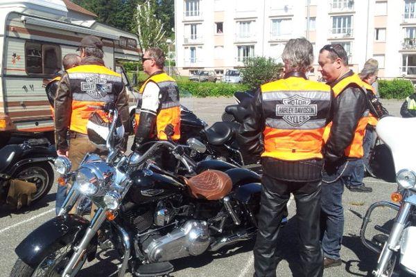 Club de Harley de Limoges