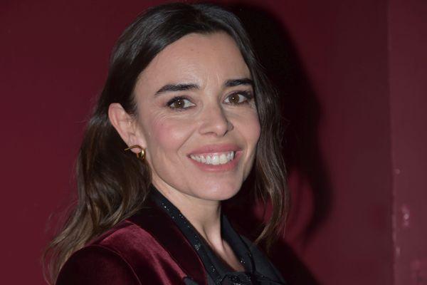 l'actrice Elodie Bouchez