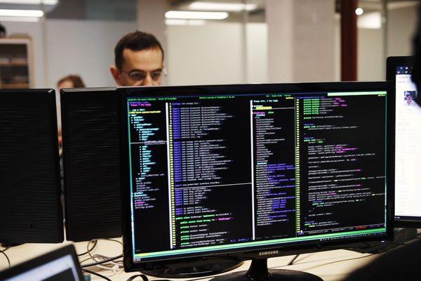 eShard, experte dans la lutte contre les attaques informatiques