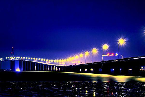 Le pont de Saint-Nazaire fête ses 40 ans