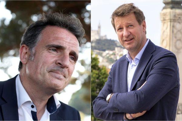 Avant lui, le maire de Grenoble Eric Piolle avait déjà annoncé sa candidature à la primaire d'Europe-Ecologie-les-Verts qui doit avoir lieu à la fin du mois de septembre.