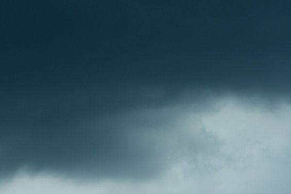 Ciel d'orage, illustration