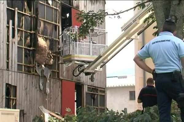 L'incendie s'était déclaré dans la nuit du 3 au 4 septembre 2014, surprenant les résidents dans leur sommeil.