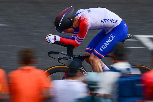 Mercredi 28 juillet, le coureur auvergnat Rémi Cavagna a terminé 17e du contre-la-montre aux JO de Tokyo.