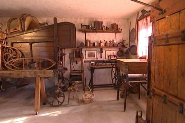 Le petit musée de Valdeblore recèle de véritables trésors