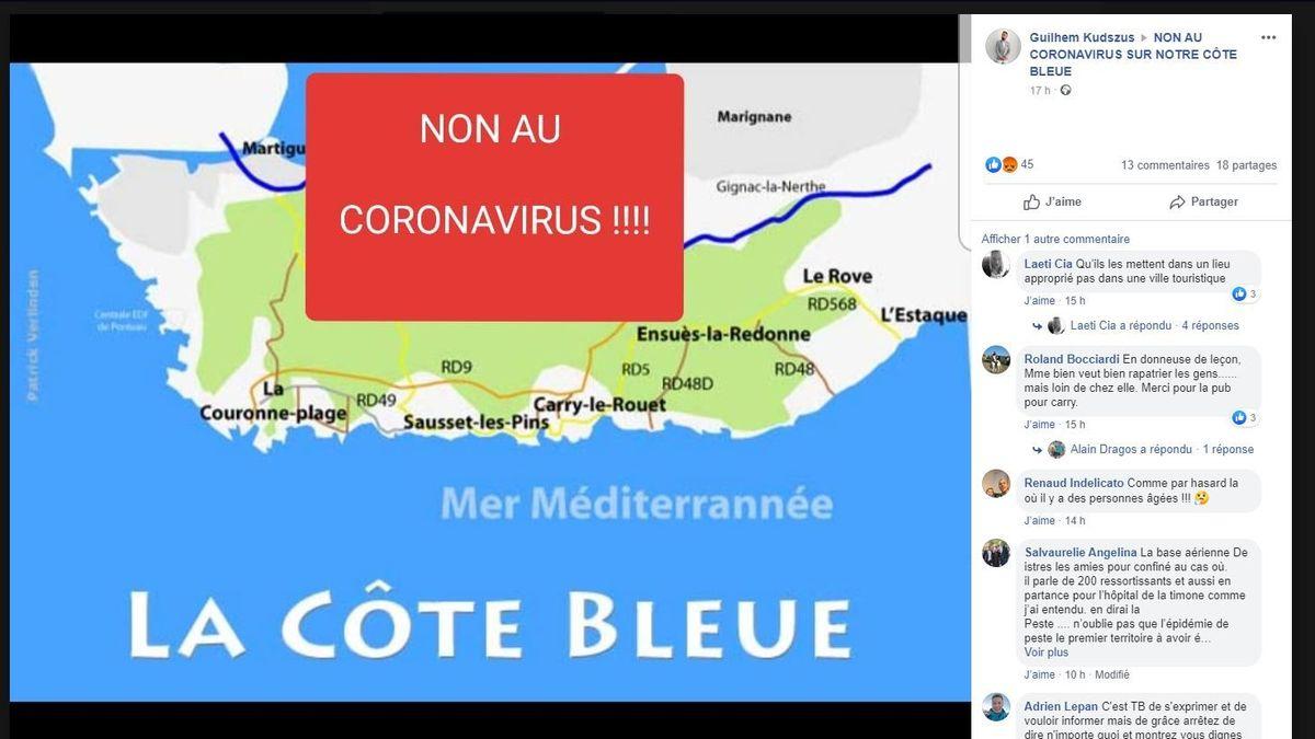 Coronavirus Le Risque Le Plus Important Est La Panique Estime Didier Raoult Specialiste Des Maladies Infectieuses