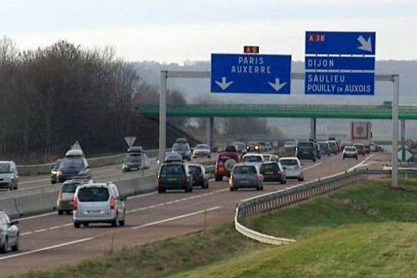 Les malfaiteurs présumés écumaient les autoroutes de l'est et du sud de la France.