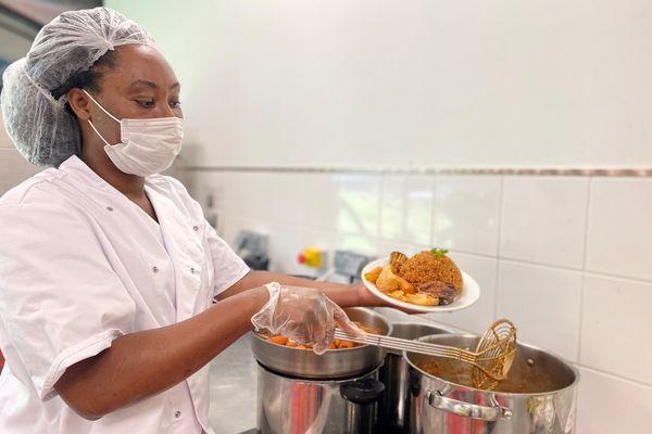La gastronomie africaine valorisée par le restaurant solidaire Akady à Rennes