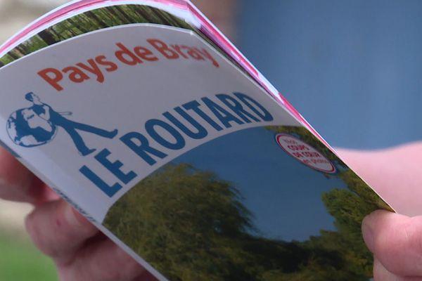 Le guide du Routard Pays de Bray a été officiellement lancé le 20 juin 2019
