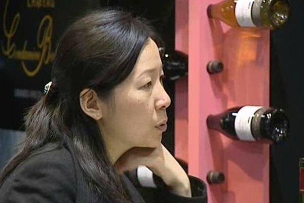 Les chinois, premiers clients étrangers pour les viticulteurs de la région