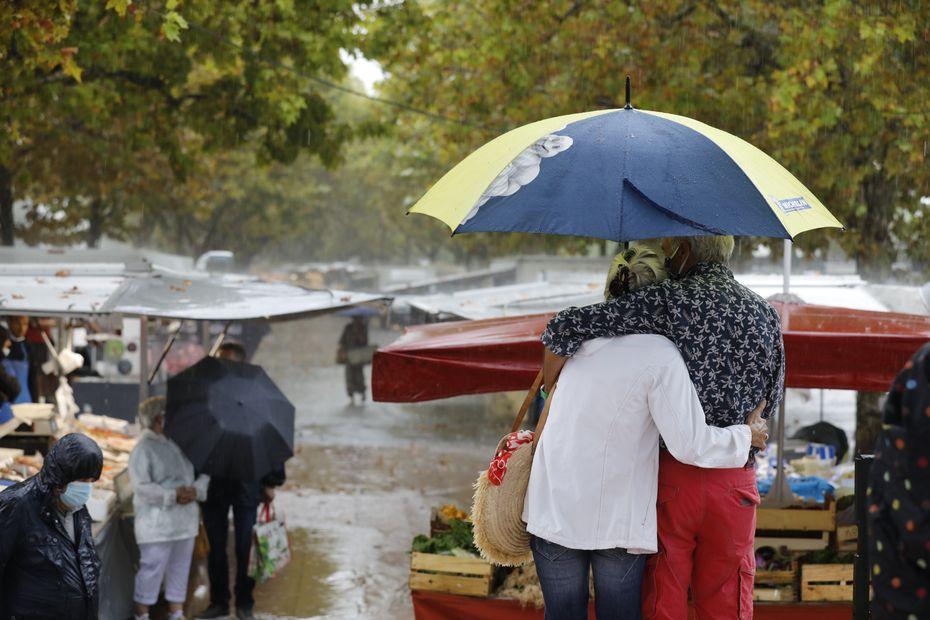 Météo : les Hautes-Pyrénées placées en vigilance orange pluie-inondation