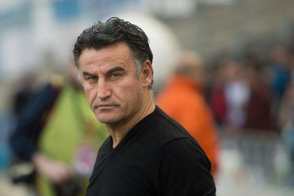 Christophe Galtier ne sera finalement pas le 30e entraîneur de l'OL