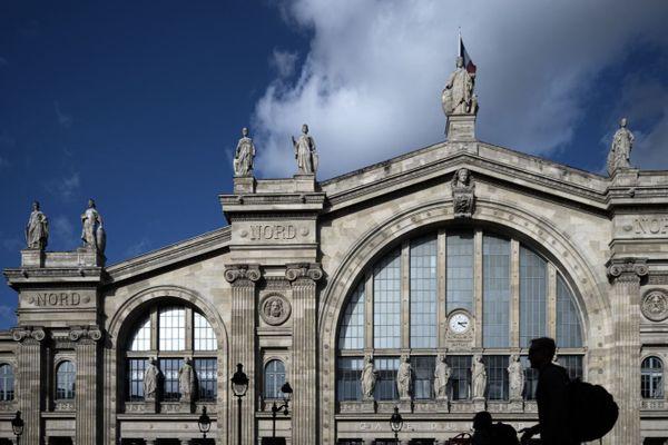 Le projet de rénovation de la Gare du Nord validé par le préfet prévoit entre autres une extension de 88 000 m2 (illustration).