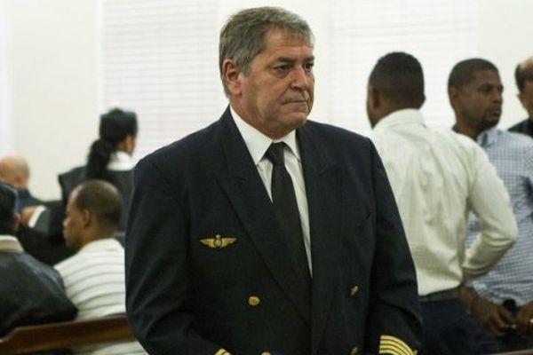 Pascal Fauret, au premier jour de son procès en République dominicaine.
