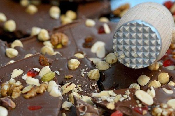 Salon du chocolat de Toulouse les 29 et 30 mars au Parc des expositions de Toulouse
