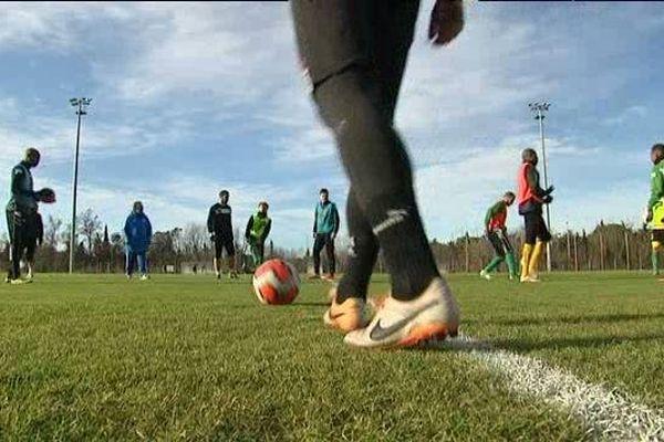 L'aventure continue pour les joueurs du club amateur des quartiers nord de Marseille