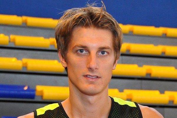 Valentin Bigote rejoint le Sluc Nancy Basket pour deux saisons.